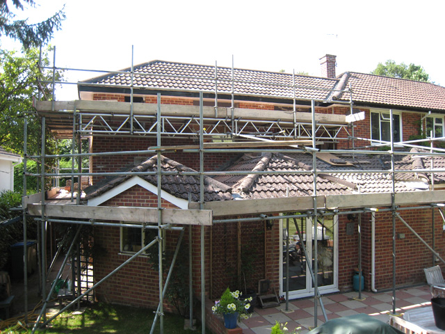Oliphant Construction  - Home Extension, House Extending - Southampton