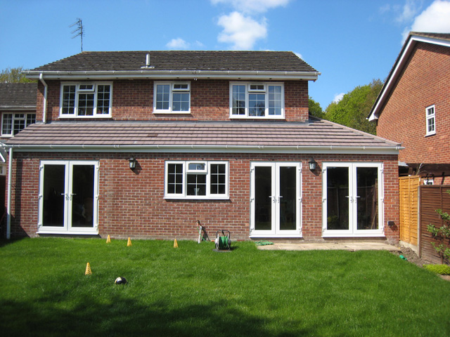 Oliphant Construction  - Home Extending, House Extensions - Southampton