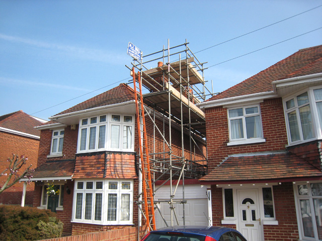 Oliphant Construction  - Internal and External Building Works- Southampton