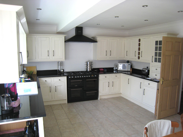 Oliphant Construction  - Kitchen and Bathroom Refurbishments - Southampton