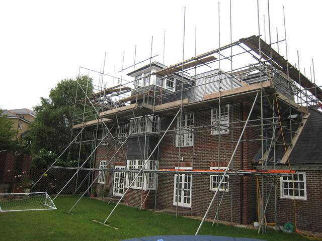 Oliphant Construction  - Loft Conversions, Attic Conversions - Southampton